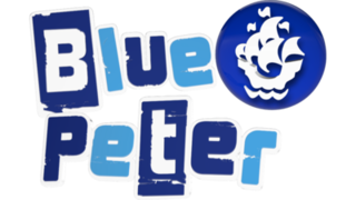 <i>Blue Peter</i> television series