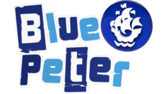 Blue Peter - The Blue Peter logo (2011–present)