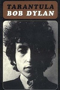 musicians who are published poets- bob dylan