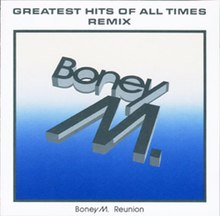 Boney M. - The Greatest Hits Of All Times - Remix '88.jpg