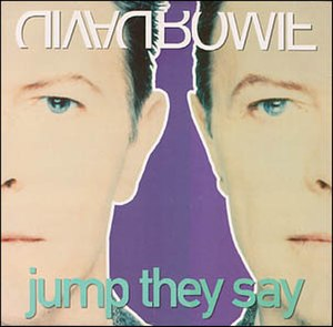 Jump They Say - Image: Bowie Jump They Say