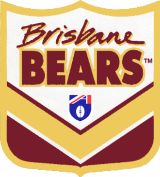 Brisbane Bears - Image: Brisbane Bears