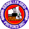 Official seal of Brooklyn, Ohio