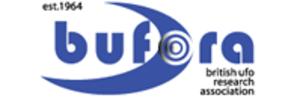 British UFO Research Association - Image: Bufora logo