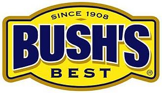 Bush Brothers and Company - Image: Bush's Best Brand Logo