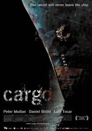 Cargo (2006 film) - Image: Cargo (film) poster