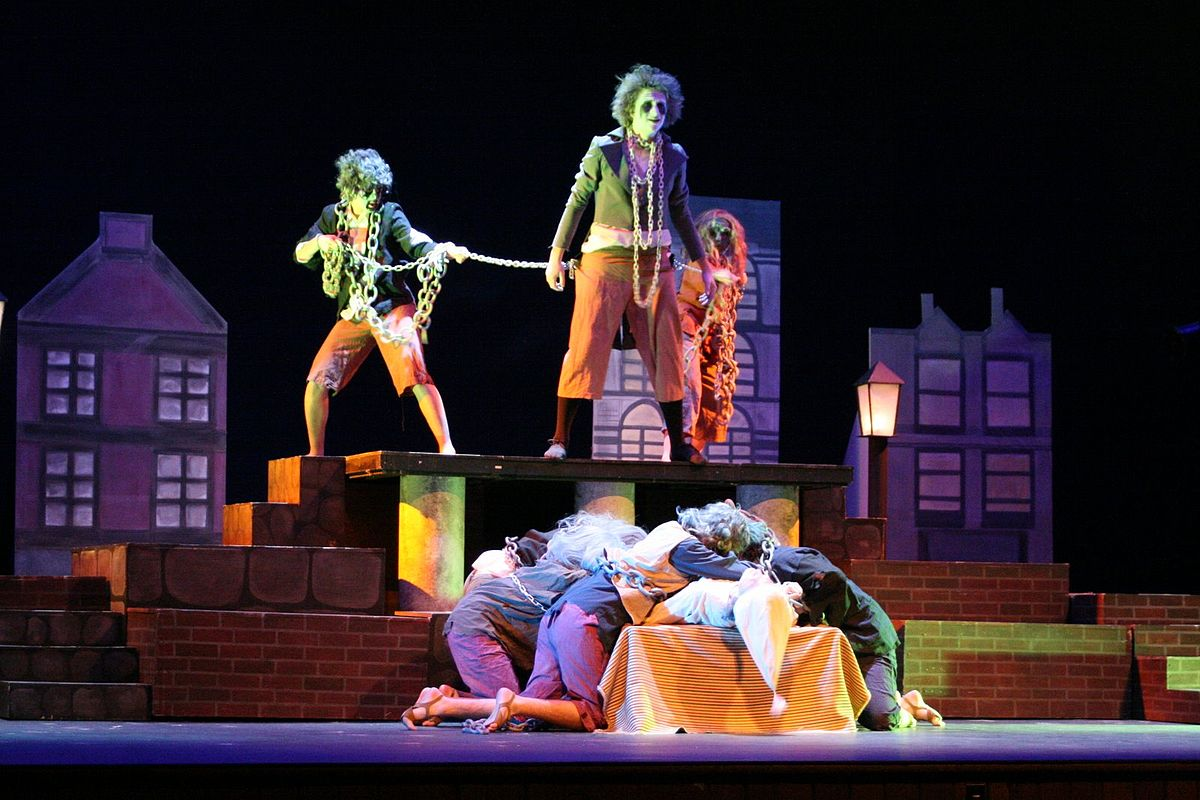 Massachusetts Educational Theater Guild