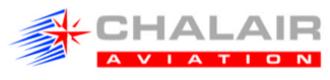 Chalair Aviation - Image: Chalair Aviation logo