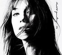 Charlotte Gainsbourg IRM