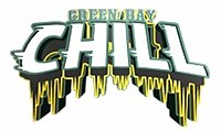 Green Bay Chill logo