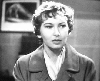 Christine Finn - As Barbara Judd in Quatermass and the Pit (1958–59)