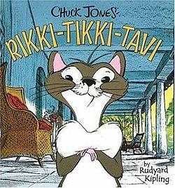 Barabajagal song wikivisually rikki tikki tavi rikki tikki tavi in chuck jones animated fandeluxe Image collections