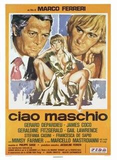 <i>Bye Bye Monkey</i> 1978 Italian film