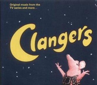 Clangers - Image: Clangers album