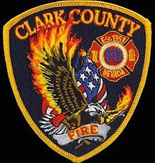 Clark County Fire Department Nevada