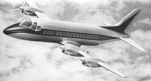 Image result for General Aircraft Corporation gac 100