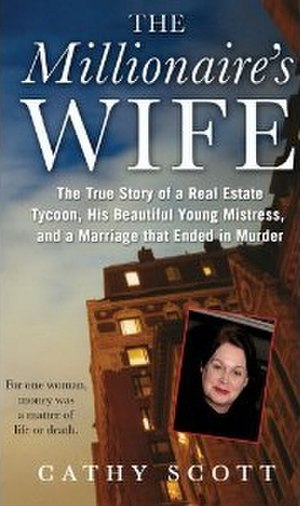 The Millionaire's Wife - Image: Cover of the book The Millionares Wife