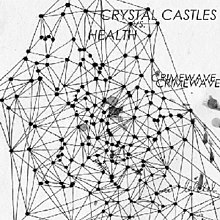 Crystal castles courtship dating synthetic division