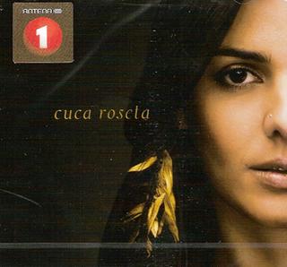 <i>Cuca Roseta</i> (album) 2011 studio album by Cuca Roseta