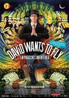 2010 film by David Sieveking