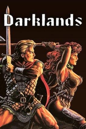 <i>Darklands</i> (video game) video game