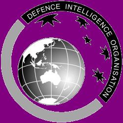 Defence Intelligence Organisation logo