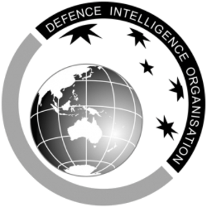 Defence Intelligence Organisation - Image: Defence Intelligence Organisation logo