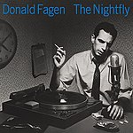 Donald Fagen's 'The Nightfly' Album Cover