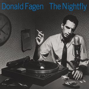The Nightfly - Image: Donald Fagen The Nightfly