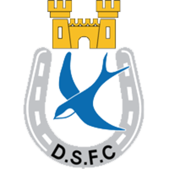Dungannon Swifts F.C. - Image: Dungannon