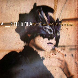 The Screen Behind the Mirror - Image: Enigma The Screen Behind The Mirror