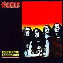 """Résultat de recherche d'images pour """"kreator extreme aggression wikipedia"""""""