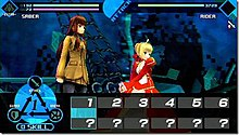 Fate extra dating