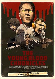 The Young Blood Chronicles Wikipedia