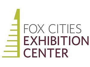 Fox Cities Exhibition Center - Image: Fox Cities Exhibition Center Logo