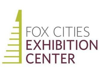 Fox Cities Exhibition Center - Image: Fox Cities Exhibition Center Logo