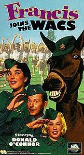 1954 film by Arthur Lubin