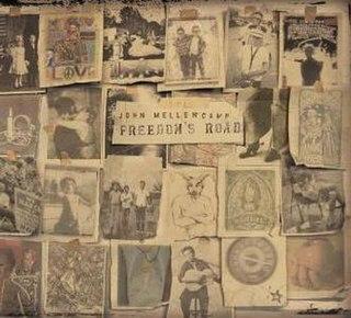 2007 studio album by John Mellencamp