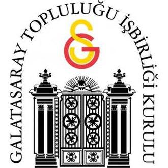 Galatasaray Community - Image: Galatasaray Community Seal