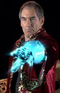 Rassilon Doctor Who character