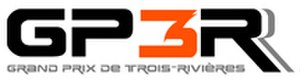 Circuit Trois-Rivières - Image: Grand Prix de Trois Riviers Logo