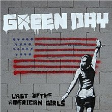 Green Day - Last of the American Girls cover.jpg