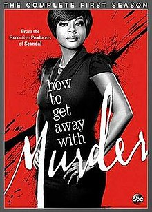 How to Get Away with Murder (season 1) - Wikipedia