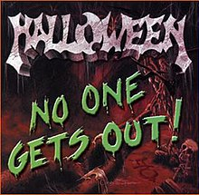 Halloween No One Gets Out cover 2001 reissue.jpg