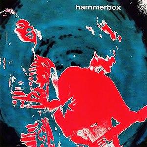Hammerbox (album) - Image: Hammerbox.album