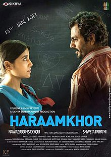Haraamkhor Hindi Movie Free Download 2015 720p BluRay