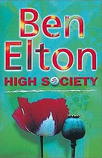 <i>High Society</i> (novel)