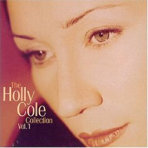 Holly Cole Collection Vol.1 - Image: Holly Cole Collection