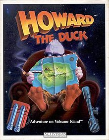 howard the duck 1986 movie download
