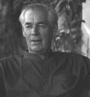 Hugh Honour British art historian